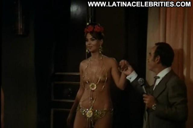 Gabriela Mosch Pasion Prohibida Sultry Brunette Cute Hot Sensual