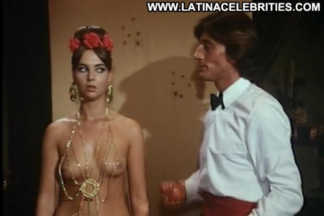 Gabriela Mosch Pasion Prohibida Celebrity Sultry Hot Cute Latina