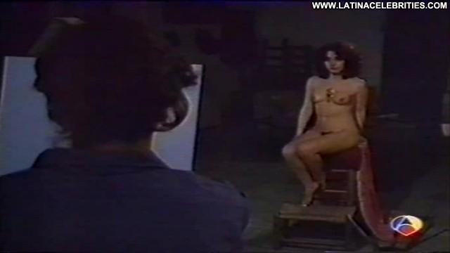 Diana Conca Sexo Sangriento Sexy Small Tits International Latina