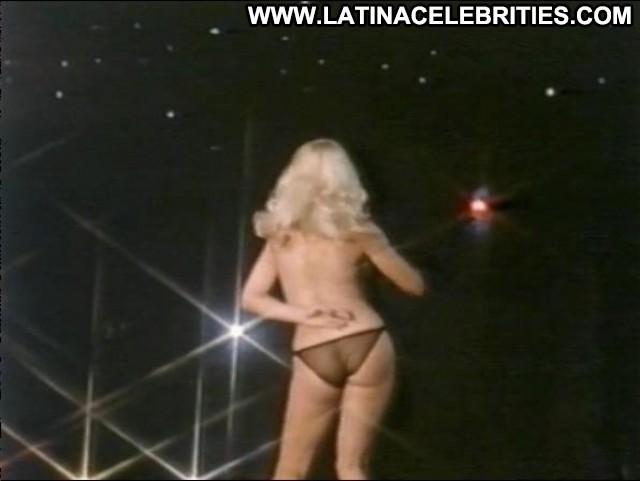 Janett Mass Chile Picante Celebrity Cute Blonde Latina Medium Tits