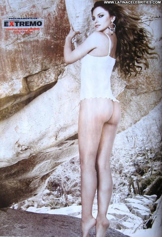 Mariana Seoane H Para Hombres International Singer Latina Celebrity