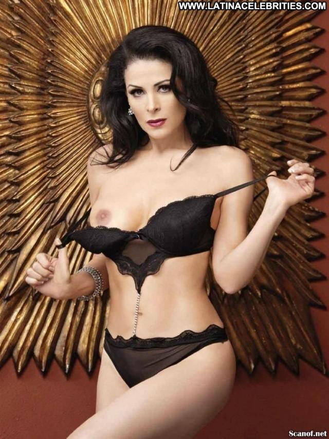 Lourdes Munguia Miscellaneous Latina Posing Hot International Sultry