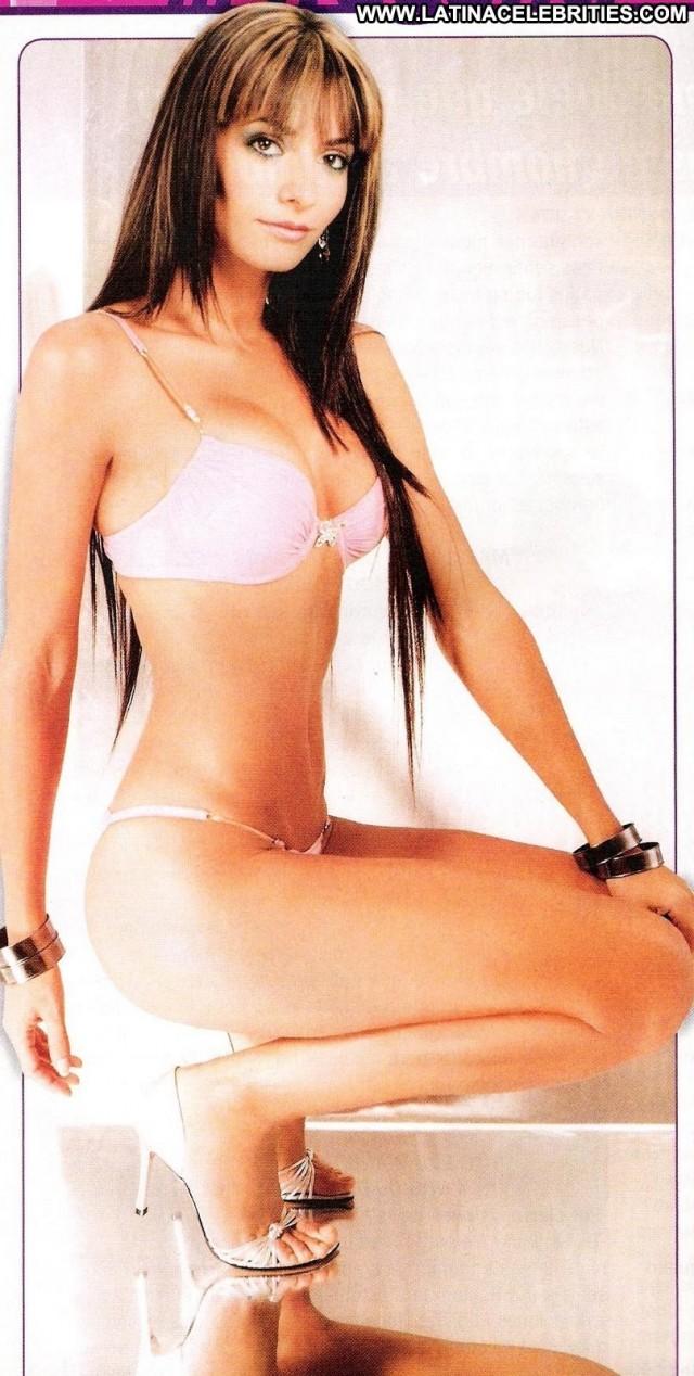Cecilia Galliano Miscellaneous Medium Tits Brunette Hot Doll
