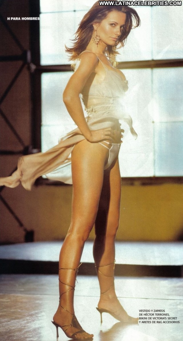 Cecilia Galliano Miscellaneous Celebrity Medium Tits Doll Hot