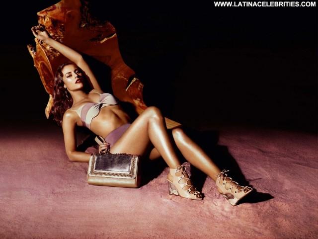 Paola Oliveira Miscellaneous Medium Tits Video Vixen Playmate Latina