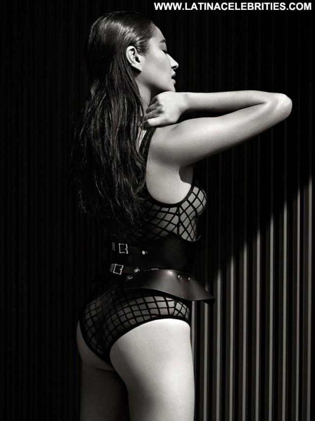 Shay Mitchell Miscellaneous Celebrity Sexy Latina Medium Tits