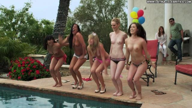 Annie Cruz Barely Legal Gorgeous Brunette Pornstar Latina Celebrity