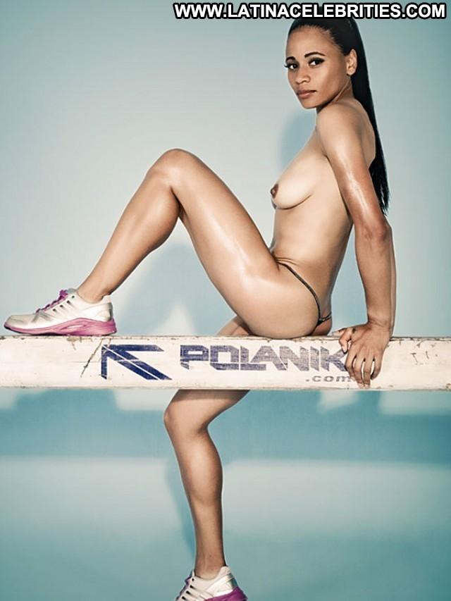 Angela Figueroa Miscellaneous Skinny Small Tits Celebrity Latina