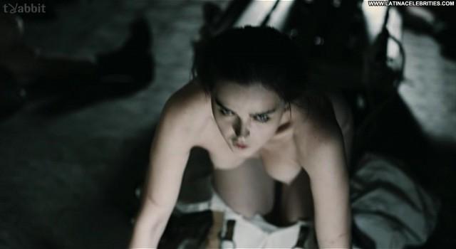 Elena Serrano Ingrid Stunning Medium Tits Celebrity Latina