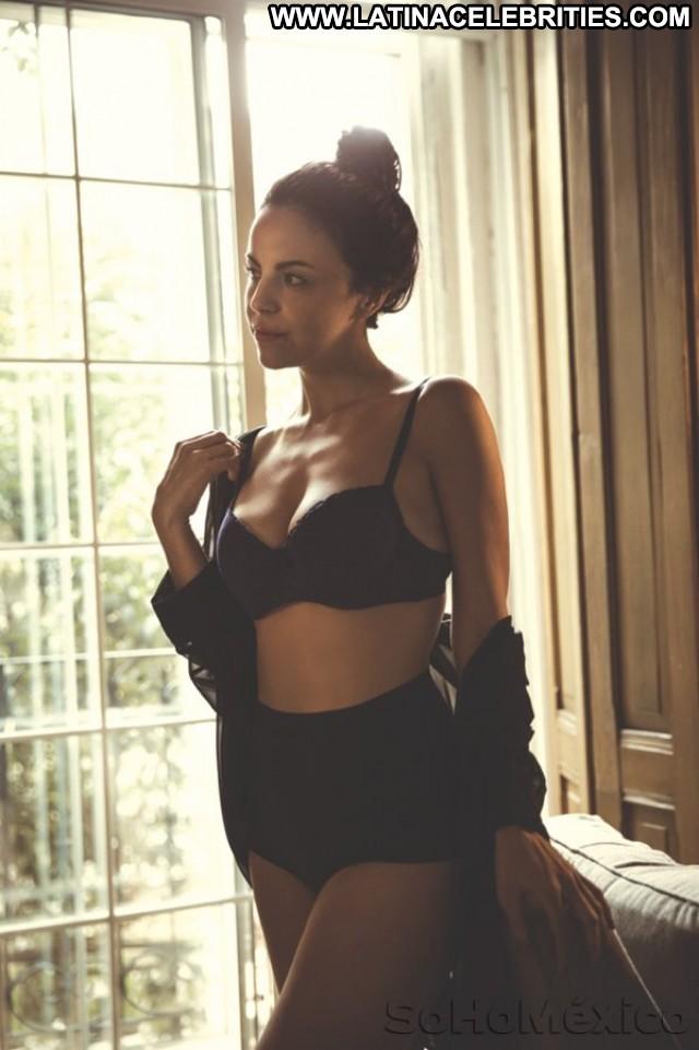 Alejandra Ambrosi Miscellaneous Brunette Celebrity Latina Medium Tits