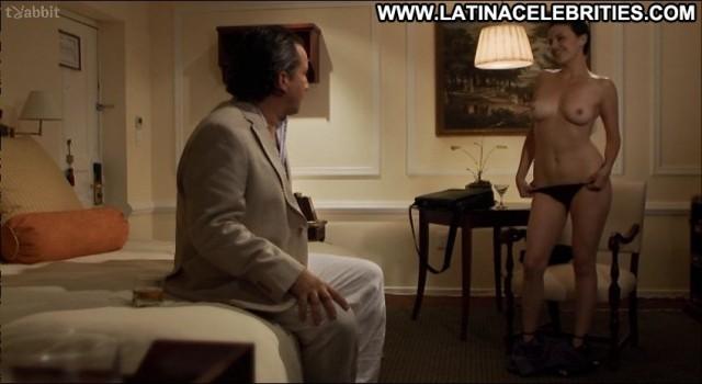 Alejandra Ambrosi Crimenes De Lujuria Posing Hot Latina Celebrity