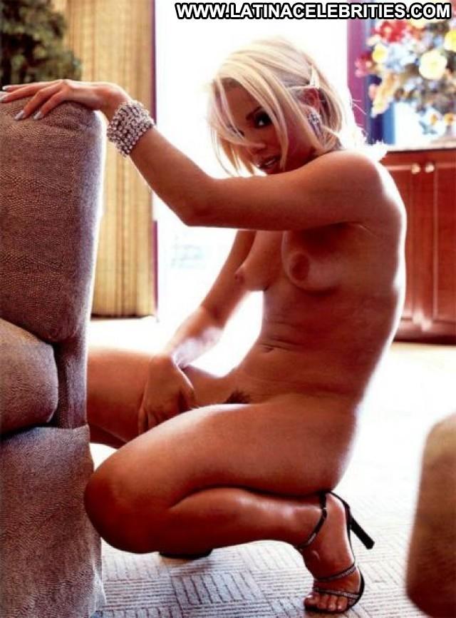 Danielle Winits Playboy Brasil International Celebrity Medium Tits