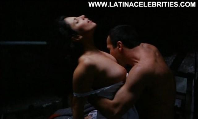 Maribel Verd El Cianuro Posing Hot Latina Medium Tits Brunette Skinny