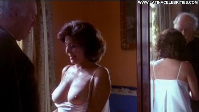 Concha Velasco Par Brunette Medium Tits International Celebrity