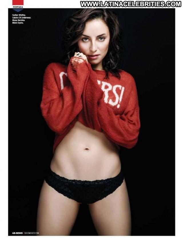 Marimar Vega Miscellaneous International Sensual Brunette Celebrity