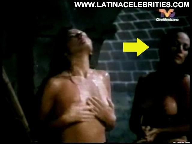 Isela Vega Las Mujeres De Jerem Medium Tits International Sultry