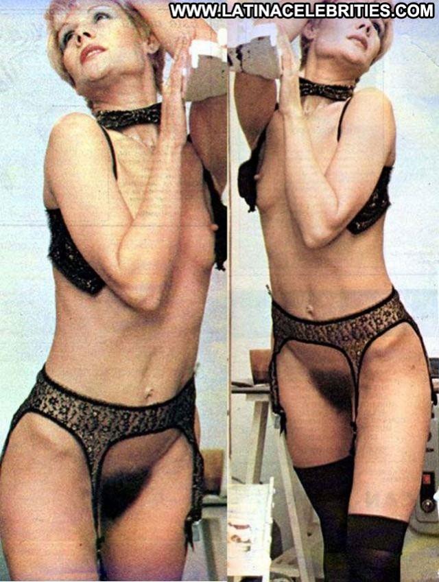 Rosa Valenty Miscellaneous Sexy Latina Blonde Celebrity Nice