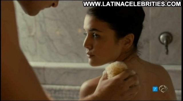 Adriana Ugarte El Tiempo Entre Costuras Celebrity International