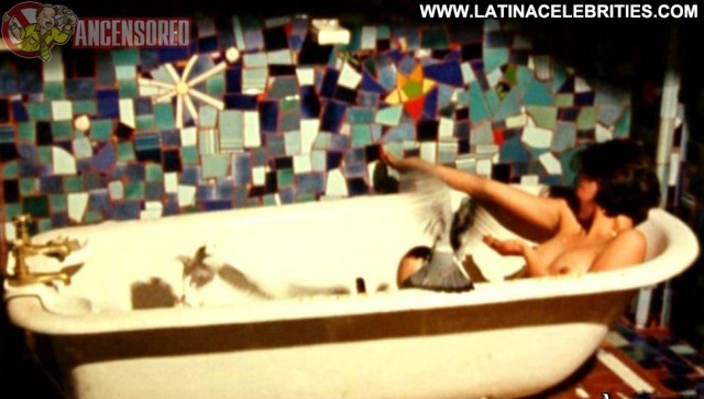 Cristina Uma Malamor Pretty International Medium Tits Celebrity