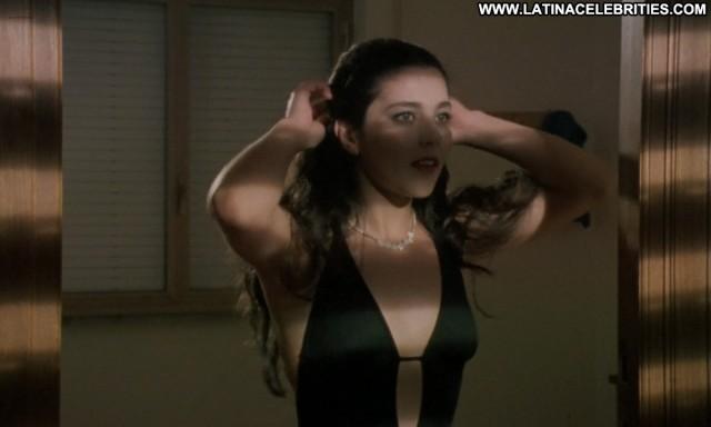 Fabiola Toledo A Blade In The Dark Sexy Hot Celebrity Medium Tits