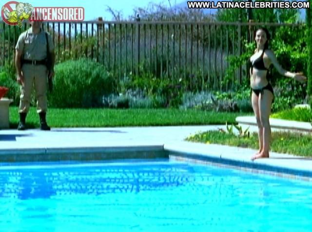 Tia Texada The Unit Medium Tits Latina Celebrity Nice Cute Brunette