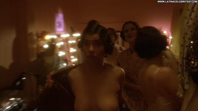 Natalia Tena Mrs Henderson Presents Latina Brunette Medium Tits