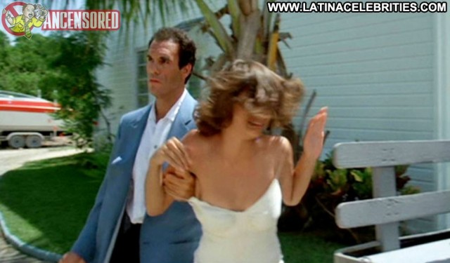 Talisa Soto Licence To Kill Celebrity Latina Doll Sultry Brunette