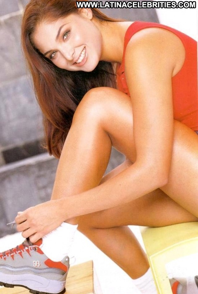 Blanca Soto Miscellaneous Latina International Stunning Celebrity