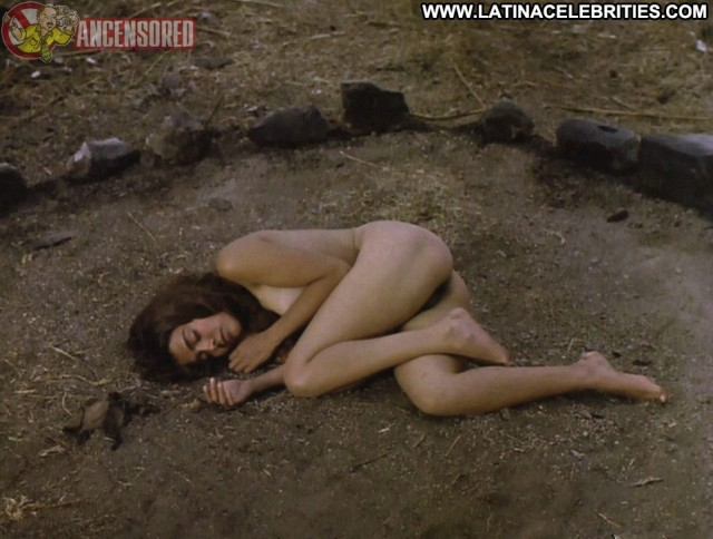 Evangelina Sosa De Fuegroa Brunette Medium Tits Celebrity Latina