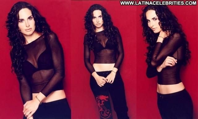 Ana Serradilla Miscellaneous Brunette Celebrity Gorgeous Doll Latina