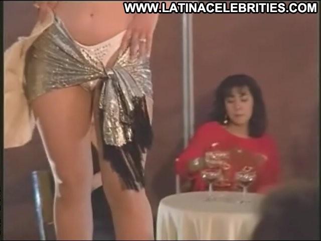 Lina Santos Chicas En Peligro Latina Sultry Medium Tits Brunette