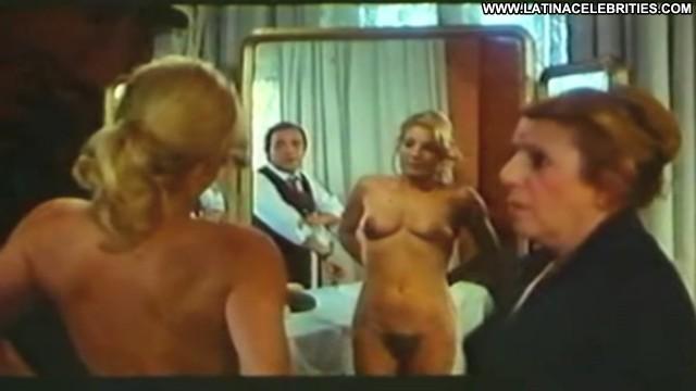 Mar Salerno El Er Beautiful Latina Celebrity Medium Tits Hot