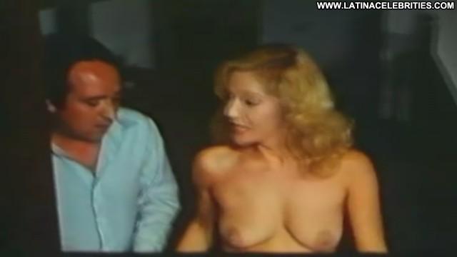 Mar Salerno El Er Hot Celebrity Medium Tits Blonde Beautiful