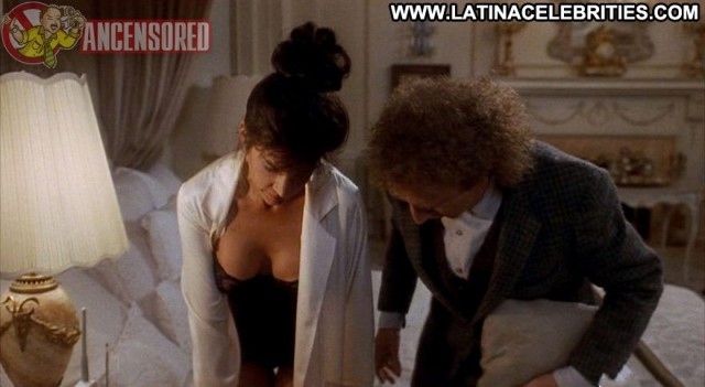 Mercedes Ruehl Another You Sexy Celebrity Medium Tits Brunette Hot