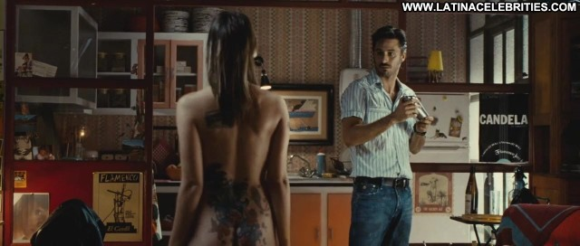 Ingrid Rubio Que Se Mueran Los Feos Nice Cute Medium Tits