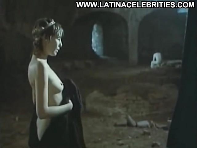 Helena Rojo Angelis Y Q Celebrity Brunette Latina International Small