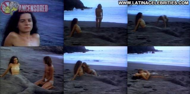 Tina Romero Mujeres Salvajes Brunette Small Tits International Sexy