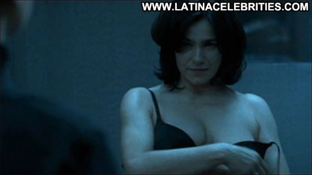 Gabriela Roel Capadocia Posing Hot Latina Celebrity Brunette Medium