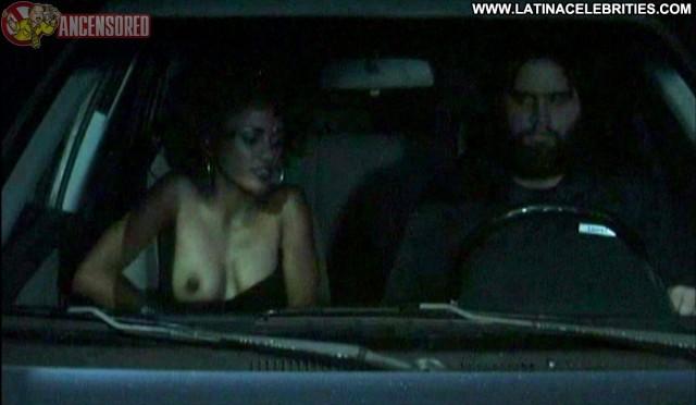 Tusdi Rodriguez The Janitor Nice Celebrity Latina Skinny Bombshell