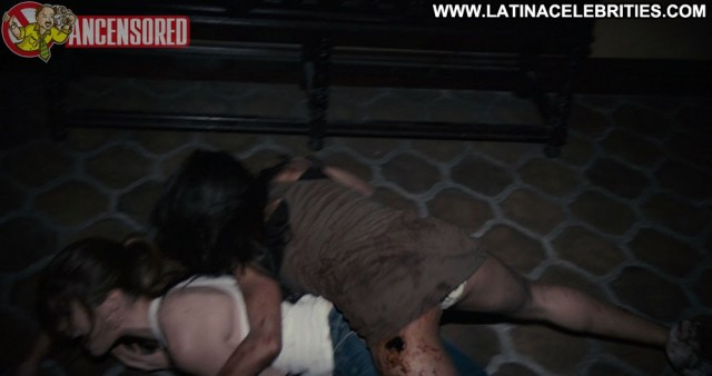Dania Ramirez Quarantine Medium Tits Sexy Latina Nice Brunette