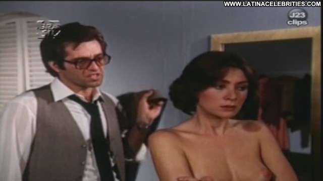 Helena Ramos A Mulher Sensual Medium Tits Celebrity Posing Hot