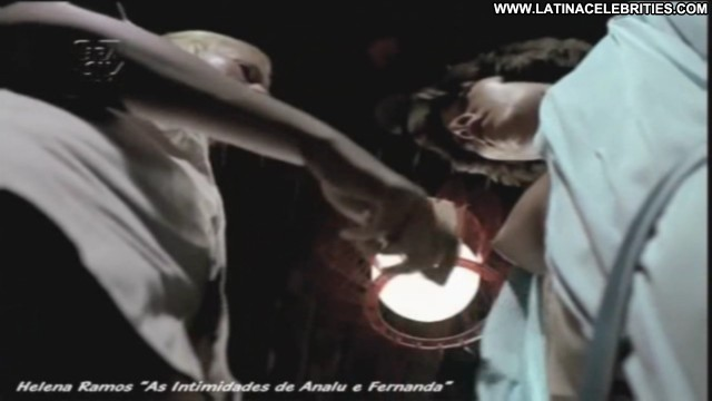 Helena Ramos As Intimidades De Analu E Fernanda International Medium