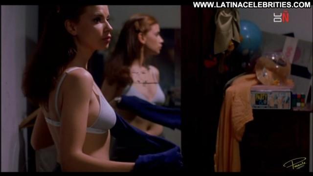 Pilar Punzano Cascabel International Doll Latina Celebrity Brunette