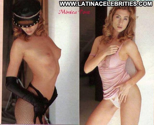 Monica Pont Lolita Al Desnudo Celebrity Cute International Medium