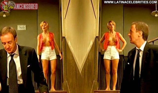 Elsa Pataky Ninette Celebrity Blonde International Medium Tits Doll