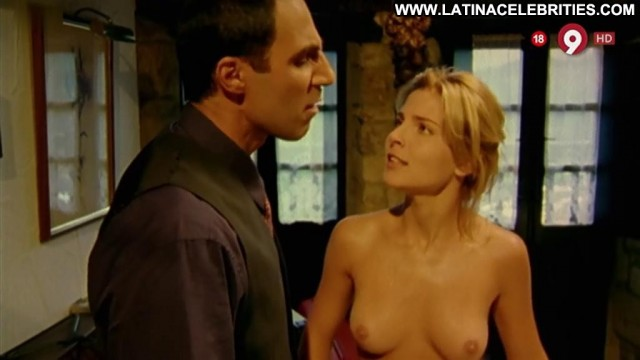 Elsa Pataky Clara Latina Celebrity Sexy Blonde Medium Tits