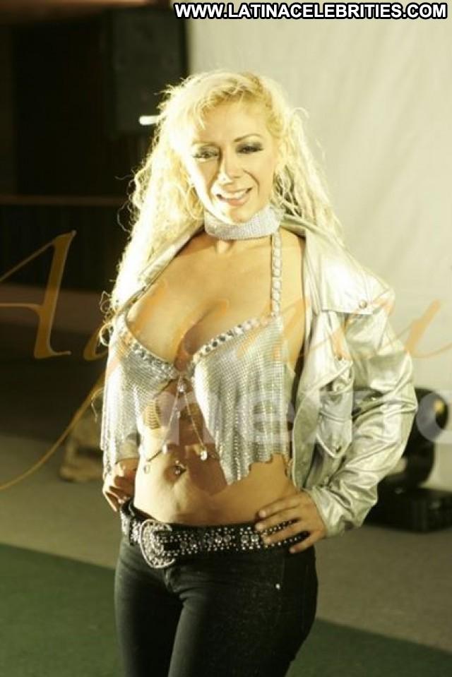 Vicky Palacios Miscellaneous Blonde Medium Tits Celebrity Athletic