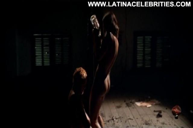 Dira Paes Baixio Das Bestas Latina Celebrity International Sultry