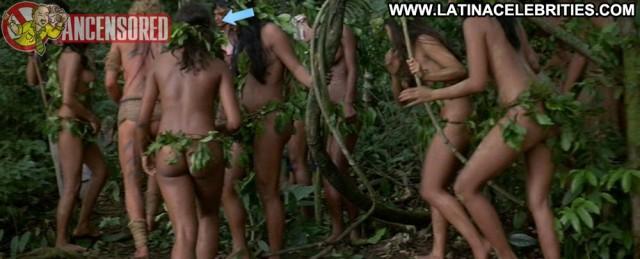 Dira Paes The Emerald Forest Brunette International Cute Medium Tits