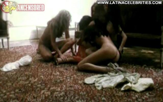 Cl Ohana Bonitinha Mas Ordin Celebrity Latina Gorgeous Small Tits Hot